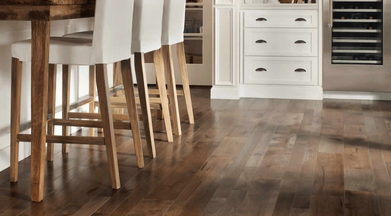 The Best Flooring Service In The San Diego Area!